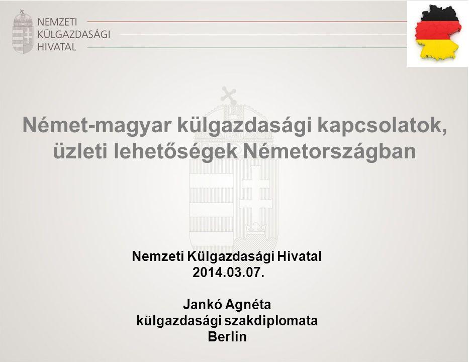 Nemzeti Külgazdasági Hivatal 2014.03.07.