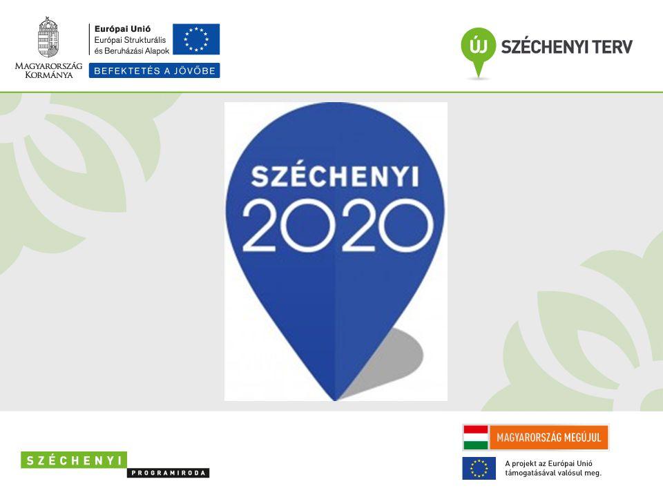 Az operatív programok közötti forráselosztás (milliárd forint) milliárd forint Gazdaságfejlesztési és Innovációs OP2718,5 Terület- és Településfejlesztési OP1157 Versenyképes Közép-Magyarország OP269,3 Emberi Erőforrás Fejlesztési OP884,9 Környezeti és Energetikai Hatékonysági OP1117,8 Integrált Közlekedésfejlesztés OP1034,2 Közigazgatás- és Közszolgáltatás-fejlesztés OP298,5 Összesen7480 Forrás: NGM