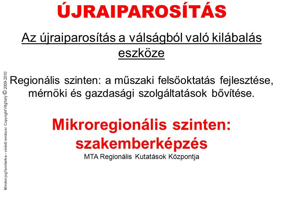 Minden jog fenntartva – védett rendszer Copyright Véghely © 2009-2010 Jelenlegi kiírások I.