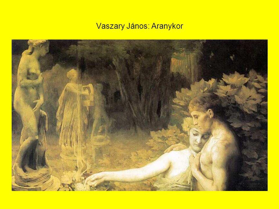 Vaszary János: Aranykor