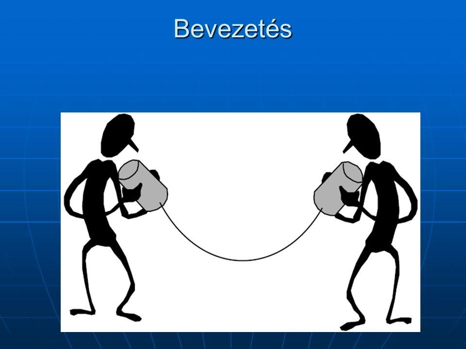 Átviteli Közegek Sávszélesség = f h - f b Példa: telefon, beszéd, HI - FI Az átviteli közeg úgy viselkedik mint egy sávszűrő