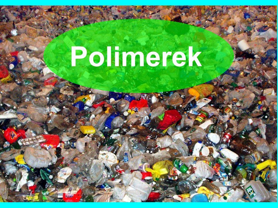 Polimerek