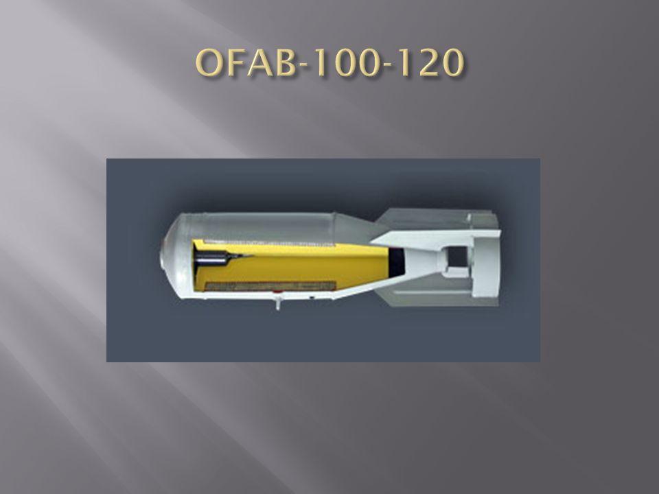 tömege: 123 kg hossza: 1065 mm köpeny Ø: 273 mm stab.