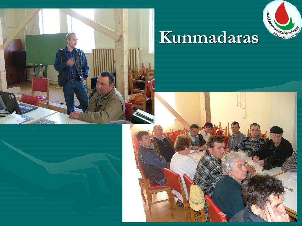 Kunmadaras Kunmadaras