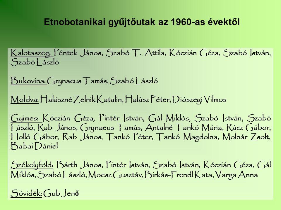 árió, álior békaláb, békalábfű eszpenz, eszpenc istengyümölcse (Euphorbia sp.) (Equisetum arvense) (Helleborus purpurascens) (Crataegus monogyna) borsika árvacsihán csihán gyöngyaljúfű (Juniperus communis) (Lamium album) (Urtica dioica) (Leonurus cardiaca)