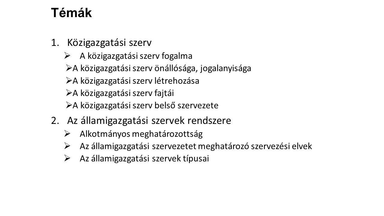 Témák II.3.