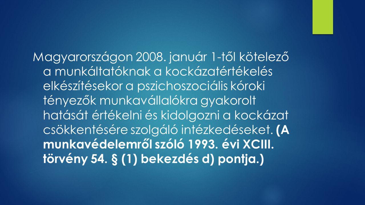 Magyarországon 2008.