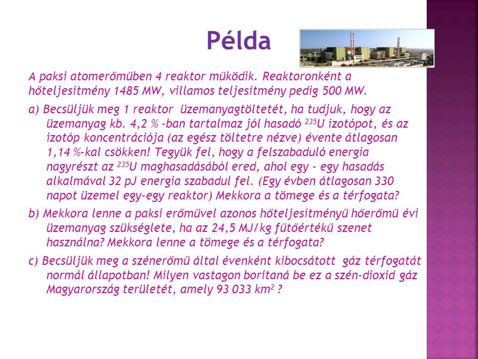Külső események elleni védettség NUKLEON 152-es cikk http://nuklearis.hu/http://nuklearis.hu/