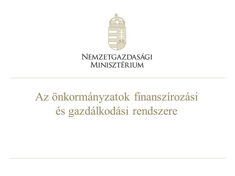 32 Az önkormányzati adósságkeletkezés engedélyezése A szabályozás célja az önkormányzatok fizetésképtelenné válásának megelőzése, a nagymértékben eladósodott önkormányzatok további eladósodásának megakadályozása, az államadósság kordában tartása, továbbá annak biztosítása, hogy az önkormányzatok csak a törvény által számukra előírt (kötelező és önként vállalt) feladatok ellátásának érdekében kössenek olyan mindenképpen szükséges adósságot keletkeztető ügyleteket, amelyek visszafizetése biztosított.