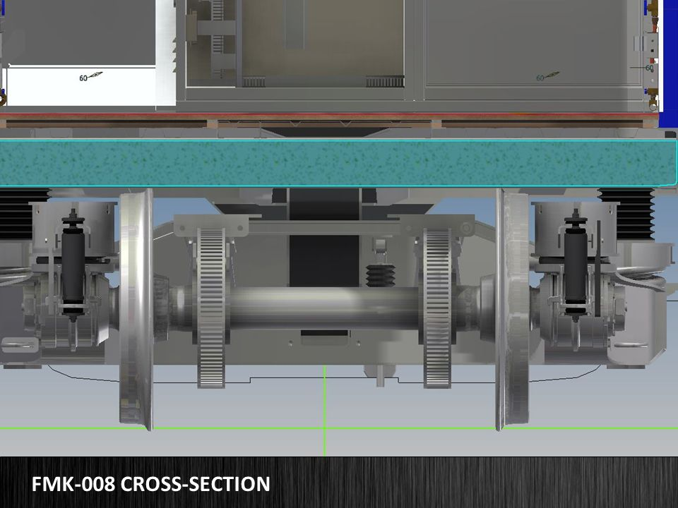 FMK-008 CROSS-SECTION