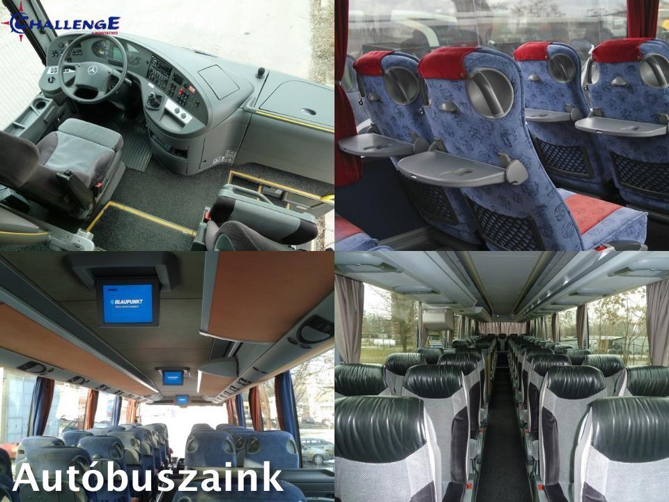 Autóbuszaink