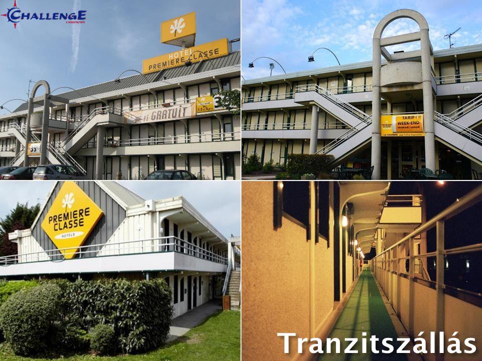 Tranzitszállás