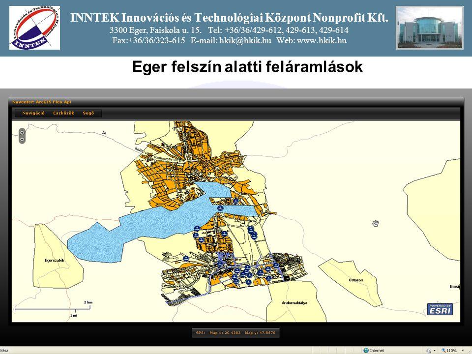 42 INNTEK Innovációs és Technológiai Központ Nonprofit Kft.