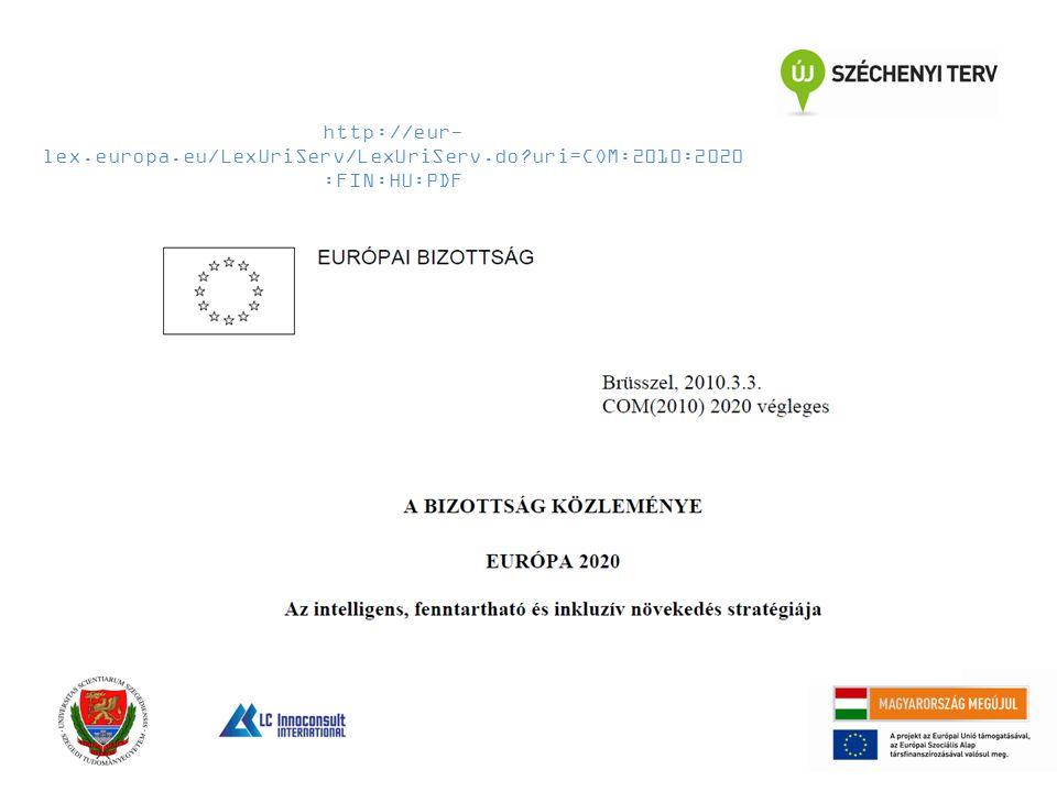 http://eur- lex.europa.eu/LexUriServ/LexUriServ.do uri=COM:2010:2020 :FIN:HU:PDF