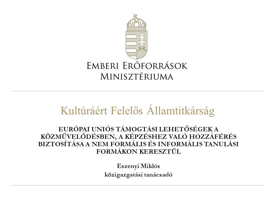 32 Köszönöm a figyelmet.http://palyazat.gov.hu miklos.