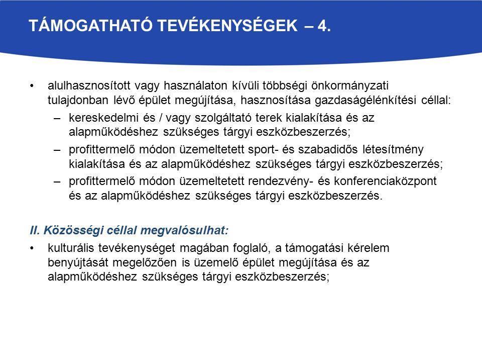 AZ AKCIÓTERÜLET LEHATÁROLÁS HORGÁSZTÓ TERÜLETE IFJÚSÁGI PARK TERÜLETE VÁROSI STADION TERÜLETE VÁROSI SPORTCSARNOK TERÜLETE
