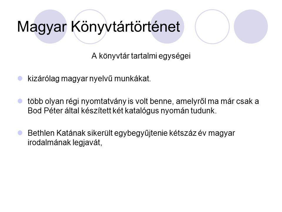 Magyar könyvtárügy Közművelődési könyvtárak újraszervezése Sebestyén Géza (Vallási és közoktatási minisztérium könyvtári osztályának vezetője) Kidolgozza a körzeti könyvtárak rendszerét