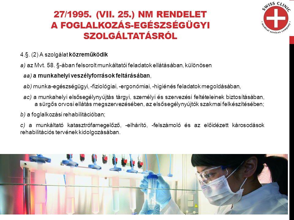 51/2013.(VII. 15.) EMMI RENDELET 6.