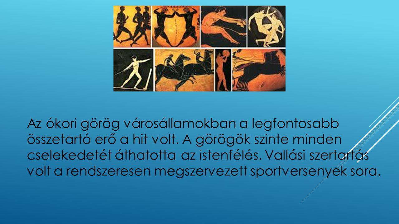 SPORT A VILÁGHÁBORÚ UTÁN Magyarországon például az 1920-as évek közepétől szervezett cserkész- és leventemozgalom indult, mely során a fiatalok különböző rendgyakorlatokkal ismerkedtek meg, fegyelmet és engedelmességet tanultak, és edzhették magukat.