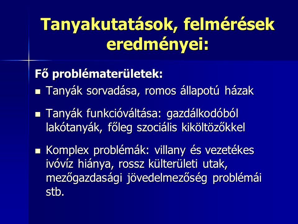 Mórahalom és a Homokháti Kistérség közbiztonsági programjai 2006-2007.