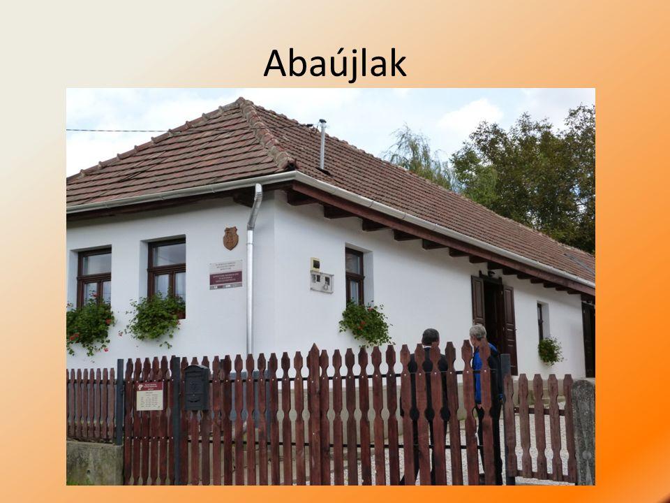 Abaújlak