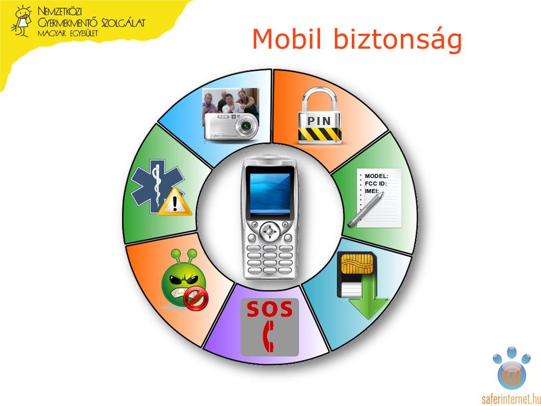 Mobil biztonság