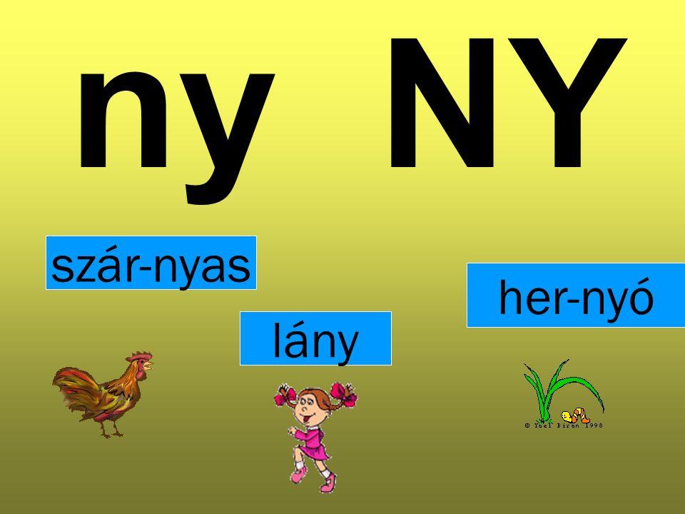 ny NY Nyuszi ül a fűben,,