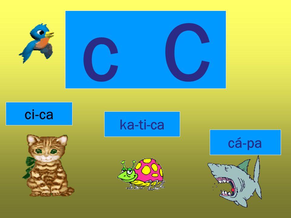 c C i ő