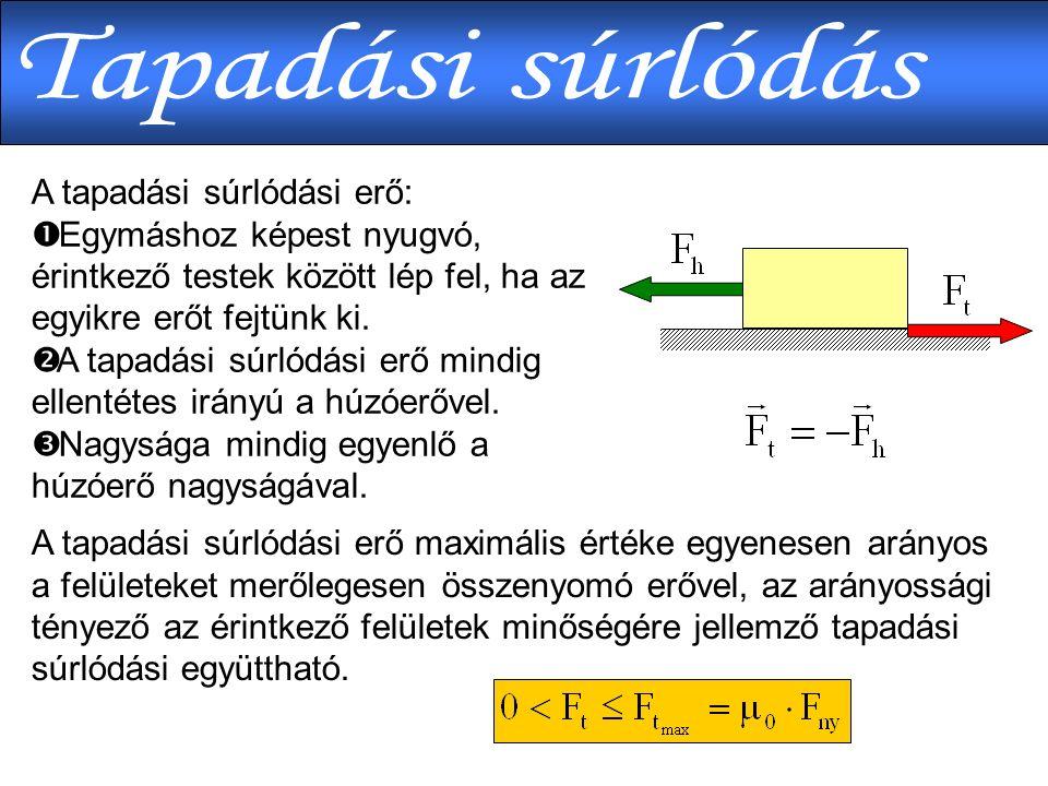 Az f gravitációs állandó értékét először Cavendish mérte meg 1798-ban.