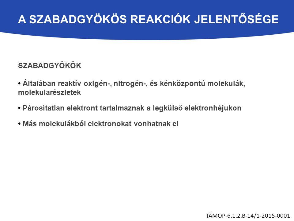 ROOIBOS (ASPALATHUS LINEARIS (BURM. F.) DAHLGREN) TÁMOP-6.1.2.B-14/1-2015-0001