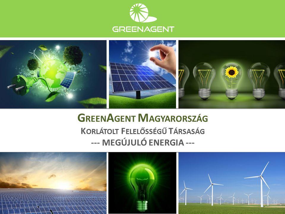 Cégünket 2015-ben hoztuk létre a megújuló energiaforrások iránti egyre növekvő igények kielégítése céljából.