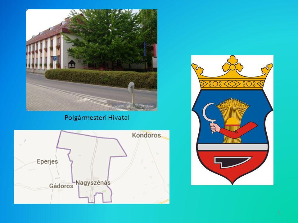 Polgármesteri Hivatal 2