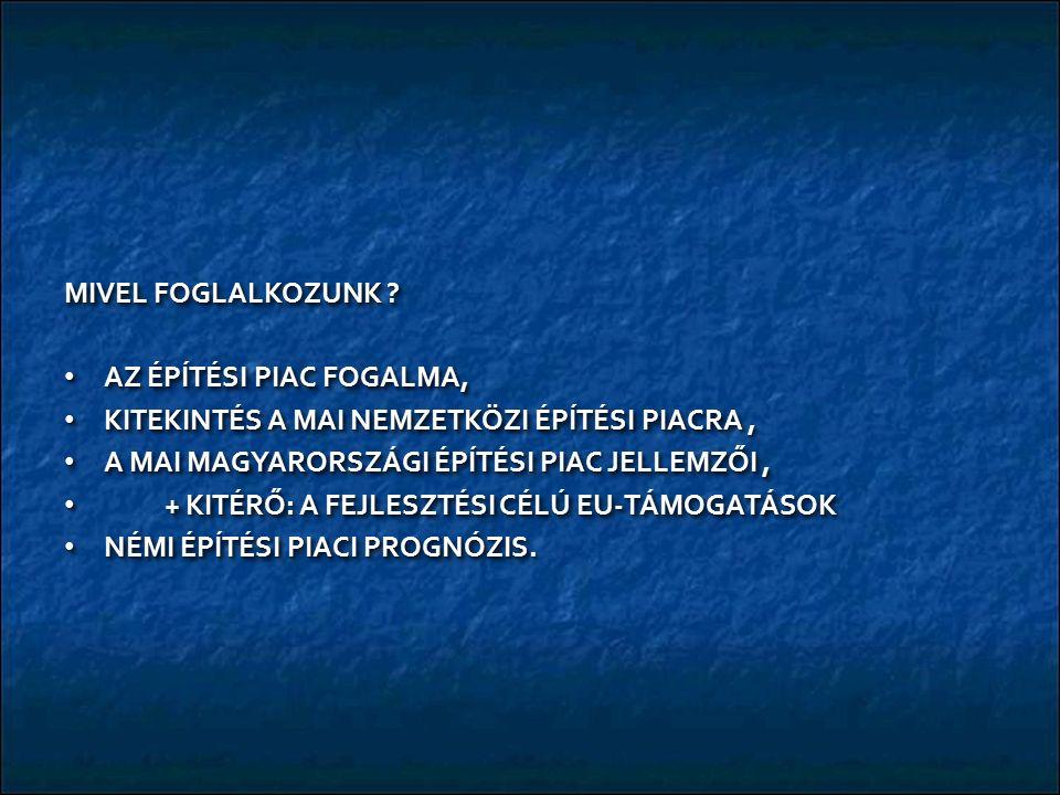 MIVEL FOGLALKOZUNK .