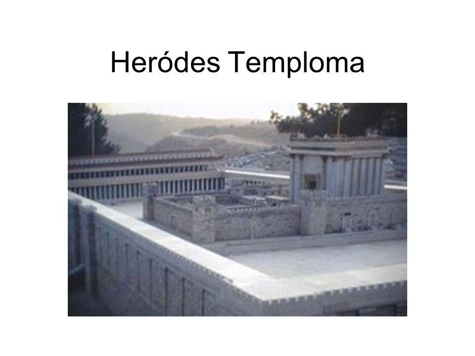 Heródes Temploma