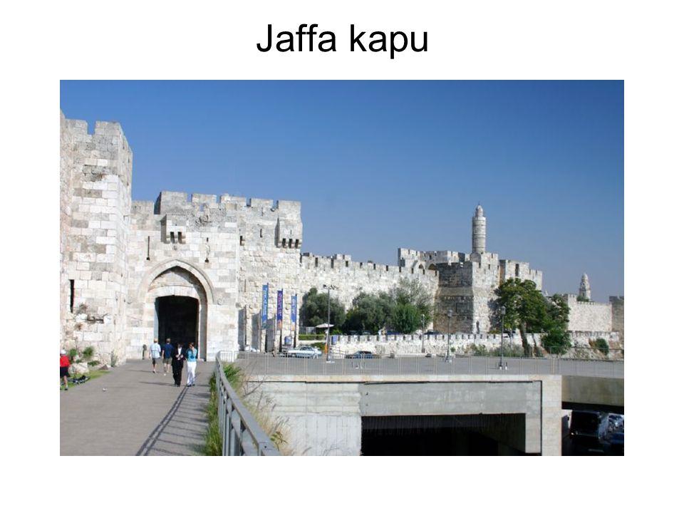 Jaffa kapu