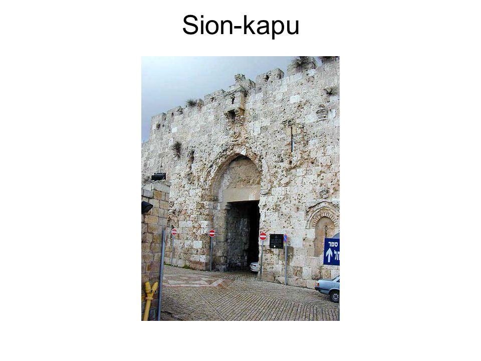 Sion-kapu