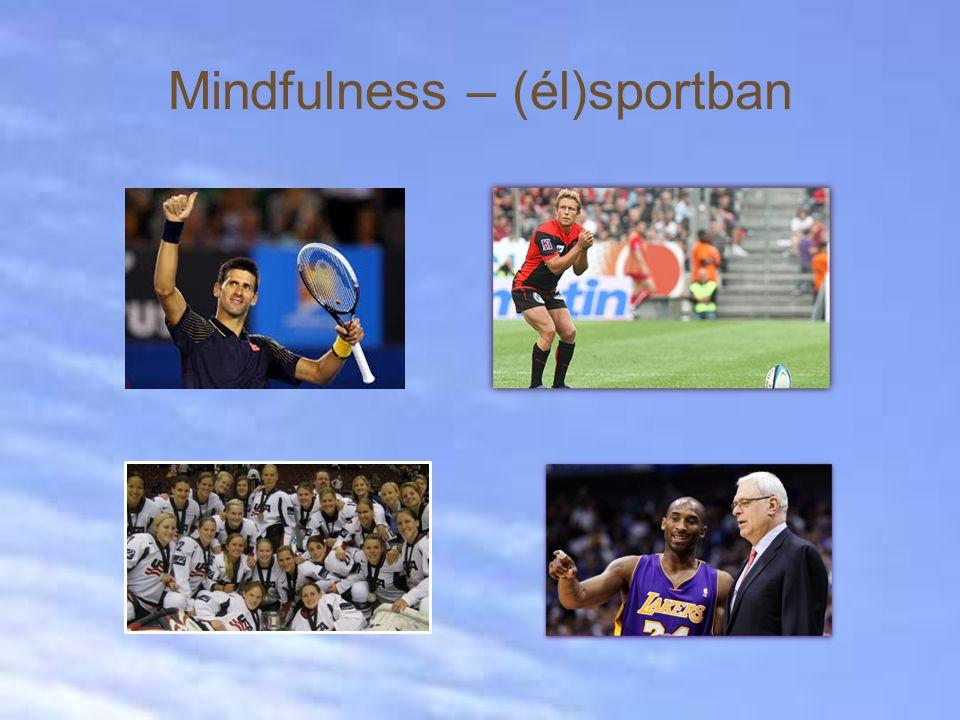 Mindfulness – (él)sportban