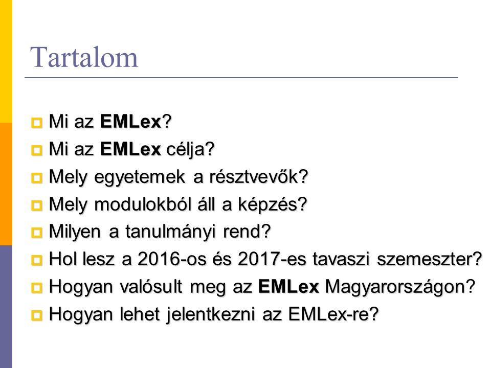 Mi az EMLex.