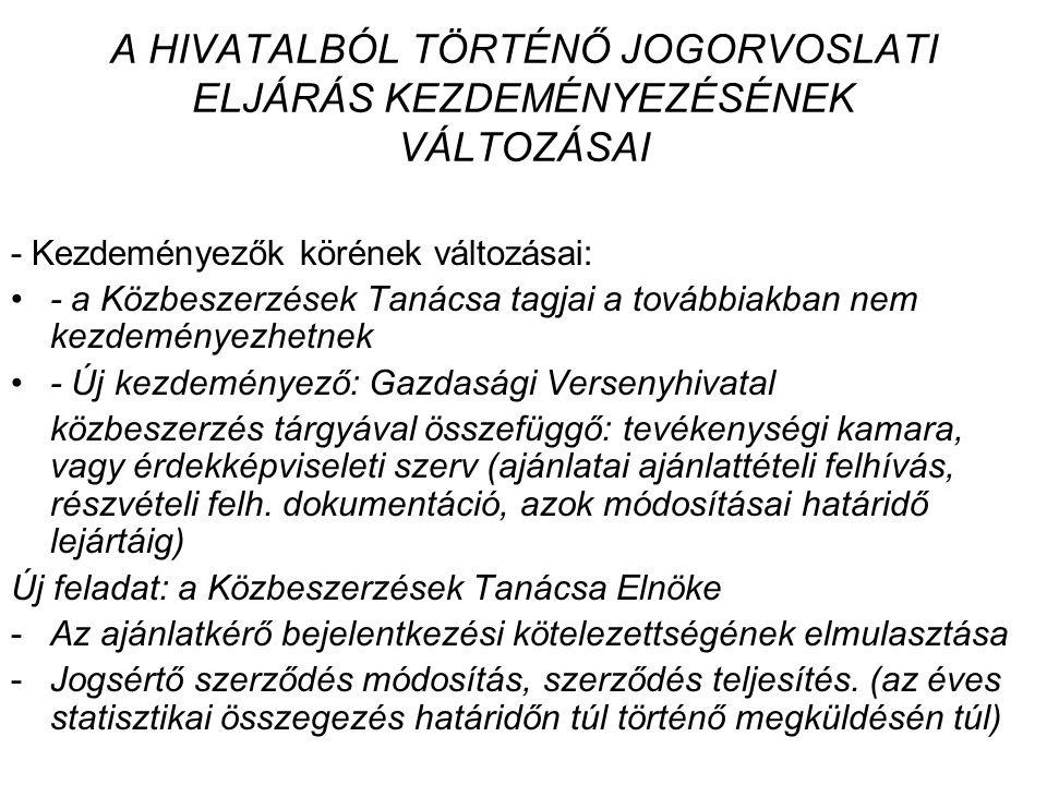 A SZERZŐDÉS MEGKÖTÉSÉNEK ENGEDÉLYEZÉSE 2009.04.
