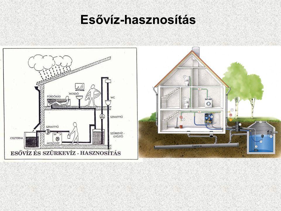 Esővíz-hasznosítás
