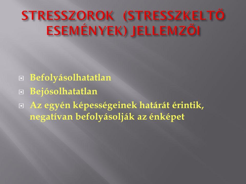 A depresszió az országos populáció öt-nyolc százalékát sújtja.