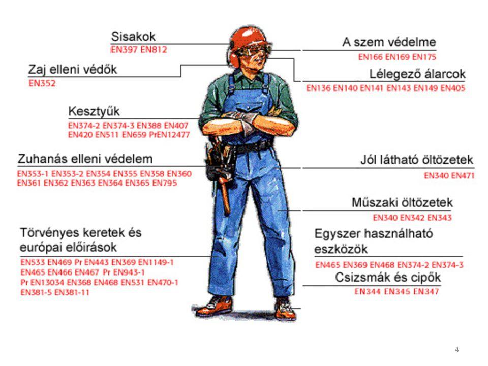 A munkáltató általános kötelezettségei A munkáltató köteles gondoskodni arról, hogy az irányítása alá tartozó valamennyi területen: a munkahelyek kialakítása és üzemeltetése feleljen meg a vonatkozó előírásoknak.