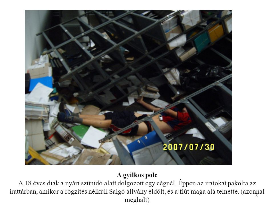 A munkáltató általános kötelezettségei b) a zárt téri munkahelyek rendszeres takarításáról, illetve azon munkahelyeken, ahol a munkavállaló veszélyes anyaggal, készítménnyel kerülhet érintkezésbe, műszakonként legalább egyszeri takarításról.