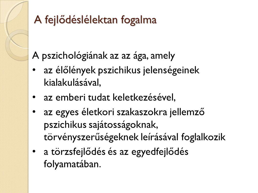 Erkölcsi fejlődés ( Kohlberg) I.