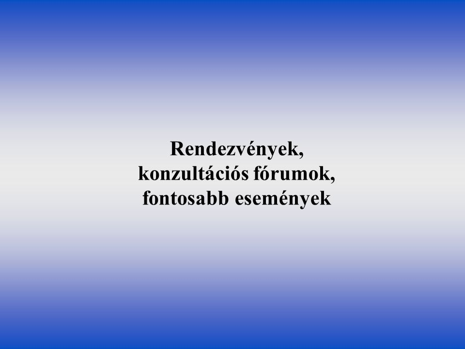 TAGDÍJ Területi kamarákhoz befolyt tagdíj (EFt) Kamara2009.2010.Kamara2009.2010.