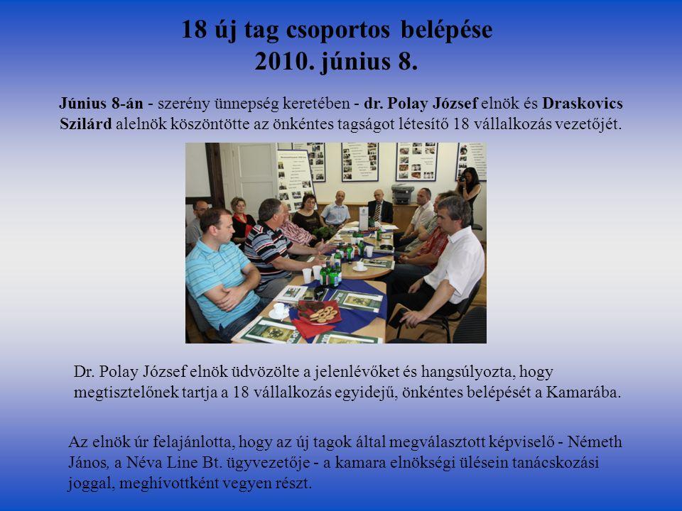Szorosabb együttműködés az önkormányzattal