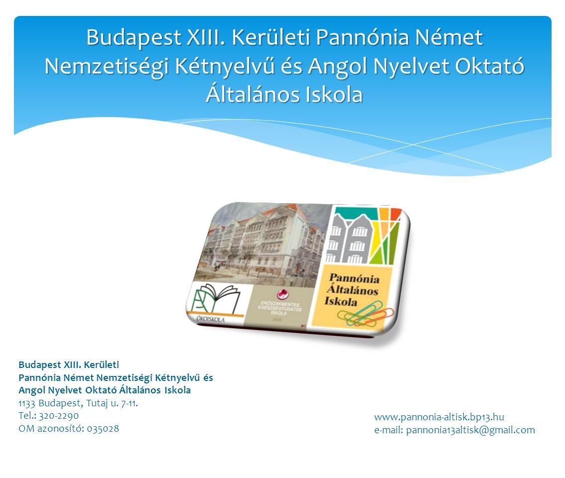 Budapest XIII.