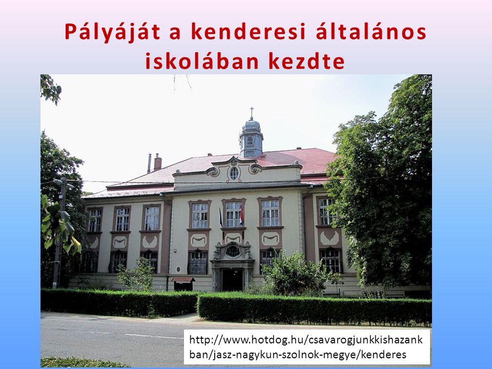 Kiss András és Demeter Gyula tanár urak