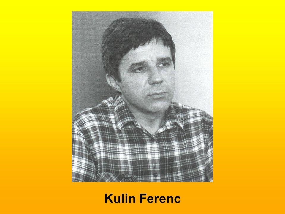 Kulin Ferenc