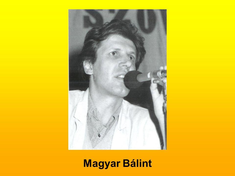 Magyar Bálint